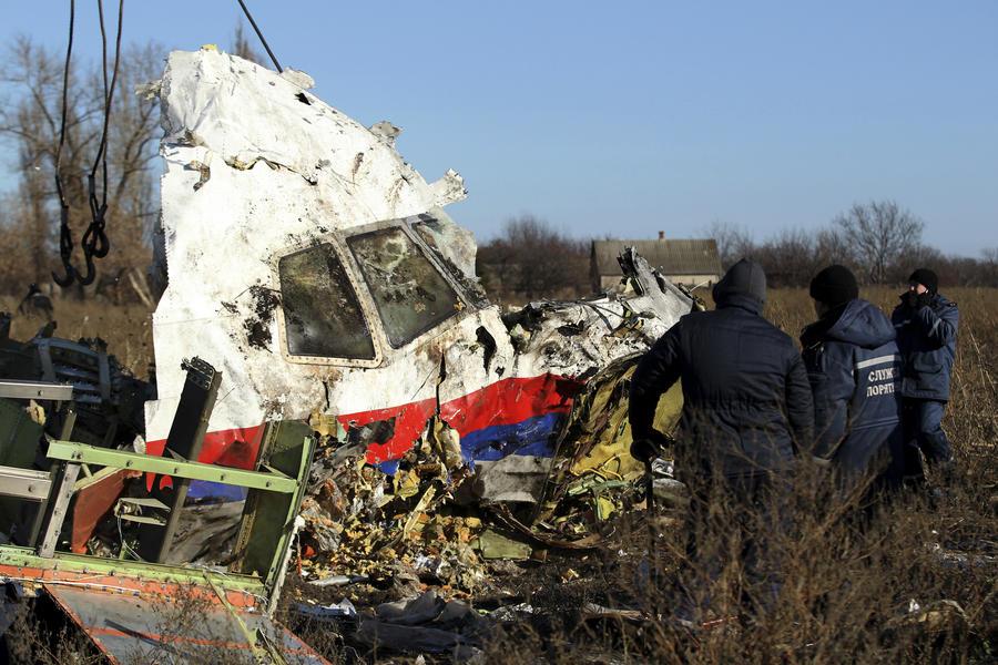 СМИ Германии поверили псевдоэкспертизе блогеров о сбитом на Украине малайзийском Boeing