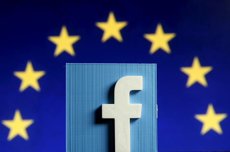Facebook обвинили в массовой слежке за пользователями по примеру АНБ