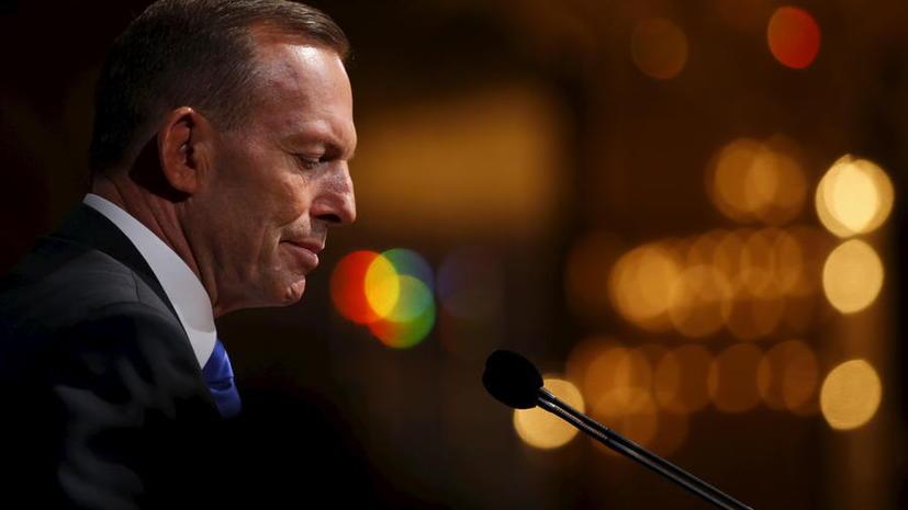 Министры Австралии призвали премьера Тони Эбботта уйти в отставку