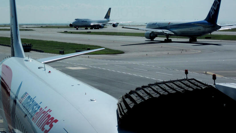 Столичный авиаузел разгрузят за счёт военного аэродрома