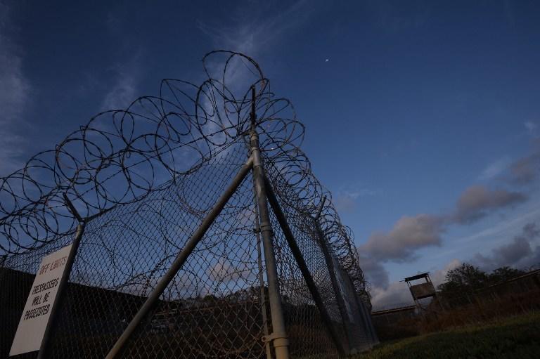 В Гуантанамо проходят предварительные слушания по делу о терактах 11 сентября 2001 года
