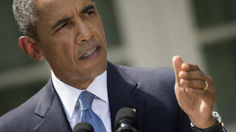 СМИ: конфликт в Сирии может повлиять на систему разделения властей в США