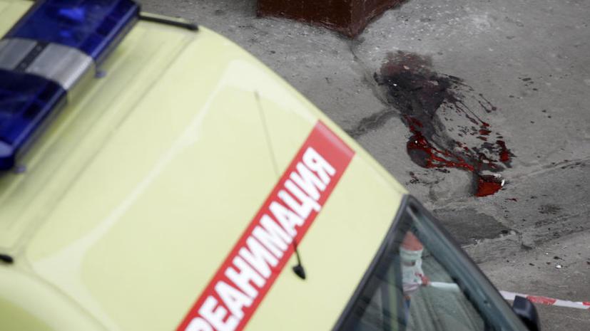 В Петербурге 11-летняя девочка пыталась покончить с собой из-за угроз коллекторов
