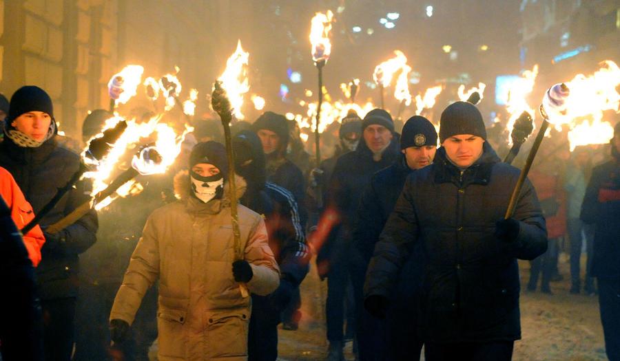 Правительство США готовит санкции против представителей оппозиции и должностных лиц Украины