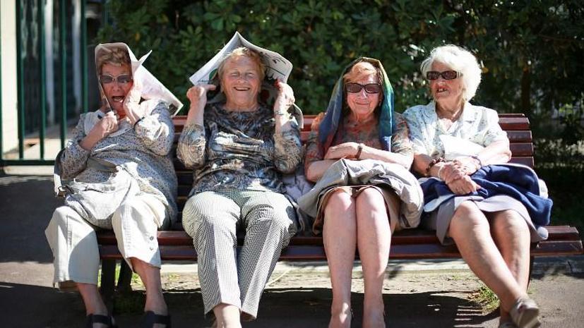 Исследование: изучение иностранных языков замедляет процессы старения
