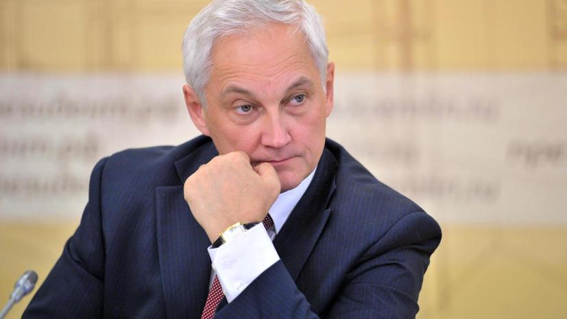 Помощник Путина не исключил, что Россия даст кредит Украине
