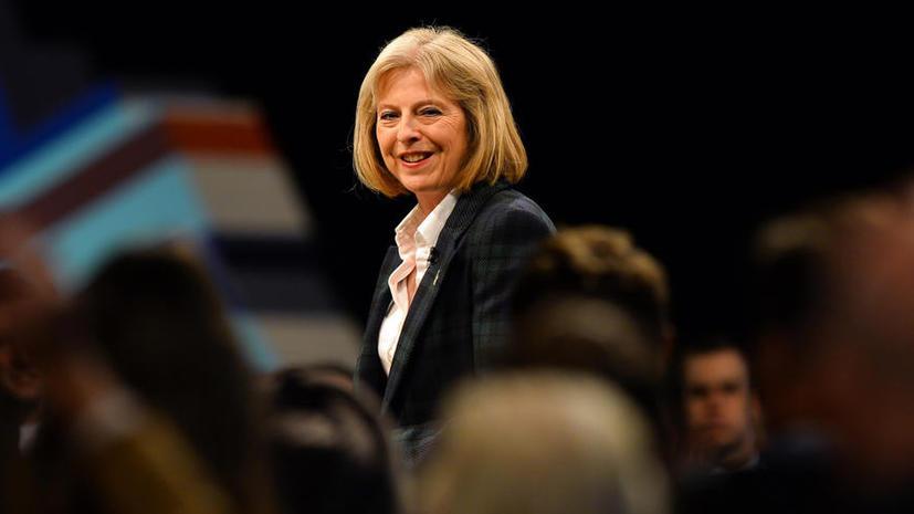 МВД Великобритании предлагает лишать гражданства подозреваемых в терроризме мигрантов