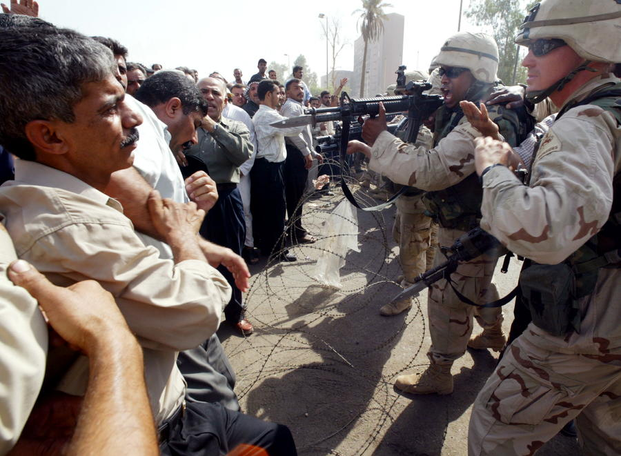 The Washington Times: Богатство США зависит от его военно-промышленно-террористического комплекса