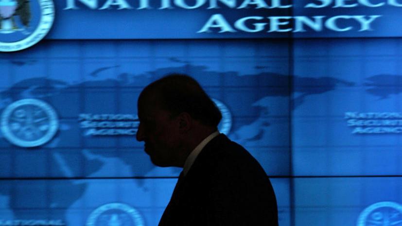 Президенту США предложат поменять руководство АНБ с военного на гражданское