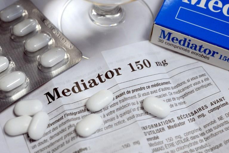 Французского производителя таблеток для похудения обвинили в убийстве