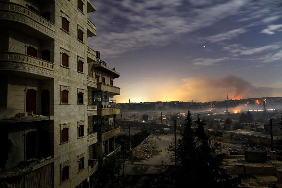 Сирийская наука оказалась не по зубам израильским военным
