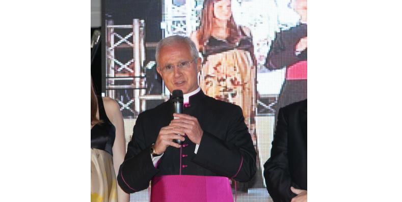 Итальянская полиция задержала епископа, разведчика и брокера по подозрению в финансовых махинациях