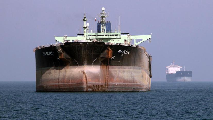 Покупатели иранской нефти задолжали стране $4 млрд, но заплатить мешают санкции