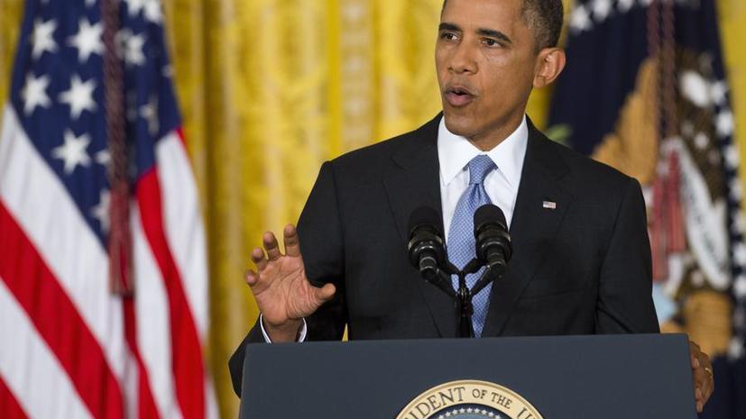 Барак Обама: США необходимо взять паузу, чтобы оценить отношения с Россией