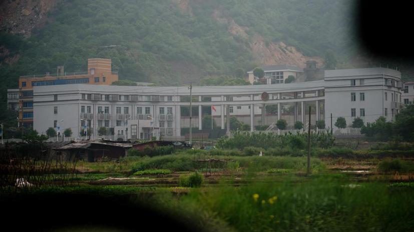 Китай упразднил трудовые лагеря