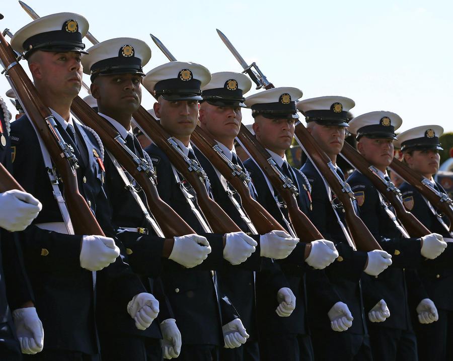 США: солдат, ставший жертвой сексуального насилия признан невменяемым