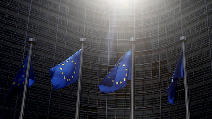 Евросоюз на полгода продлил санкции против граждан России