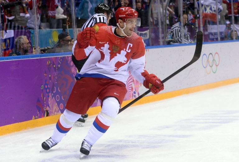 Сегодня сборная России встретится с командой Норвегии в 1/8 финала олимпийского хоккейного турнира