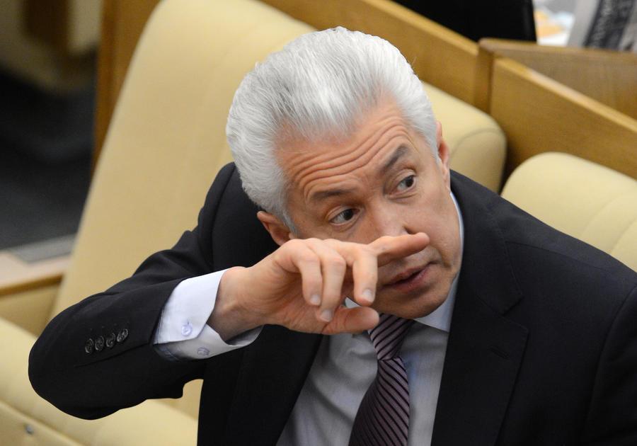 Госдума просит СМИ не злоупотреблять свободой слова