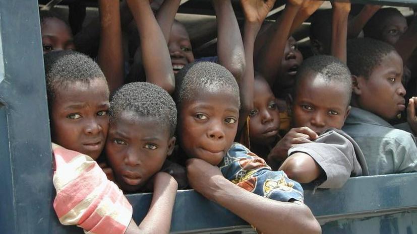 Россия присоединилась к факультативному протоколу Конвенции о правах ребёнка