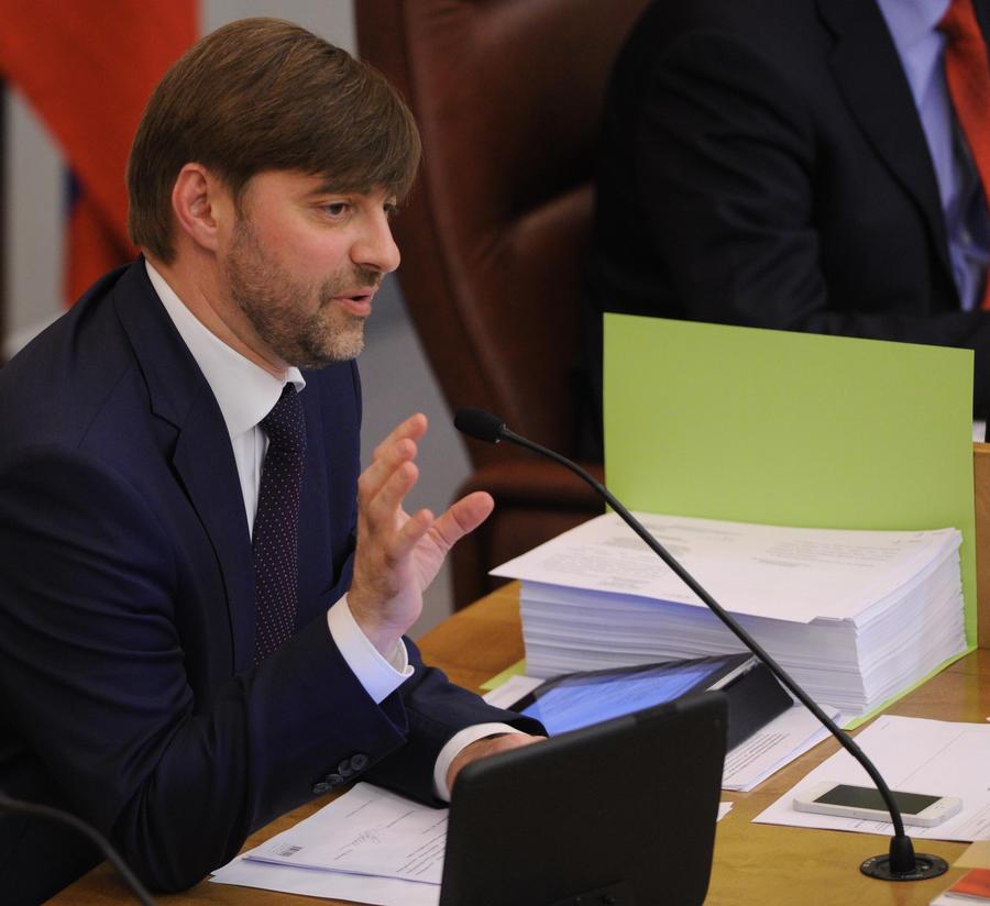 Сергей Железняк: Порядочным гражданам в сети беспокоиться не о чем