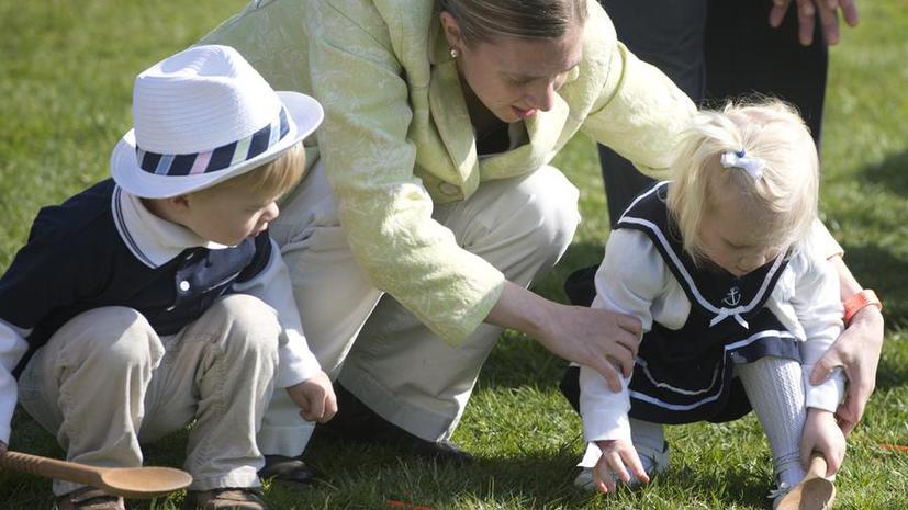 Все больше детей в США страдают нервными расстройствами
