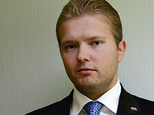 Сын Павла Астахова будет бороться за чистоту российского интернета