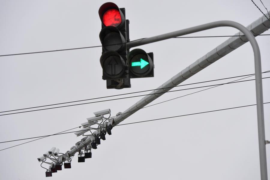 ГИБДД научит камеры на московских дорогах фиксировать новые нарушения