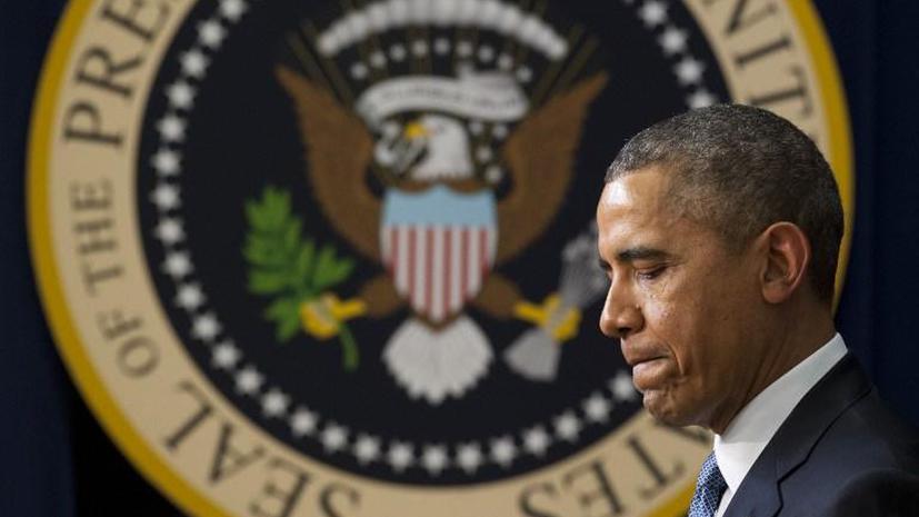 The Guardian: США создают международную коалицию против России