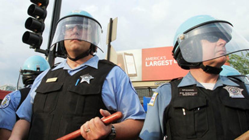 Жертвы полицейского произвола в США надеются на справедливость
