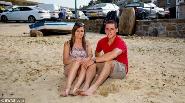 знакомства на голом пляже