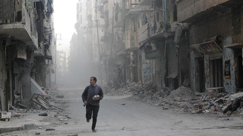ООН перестала считать жертв войны в Сирии