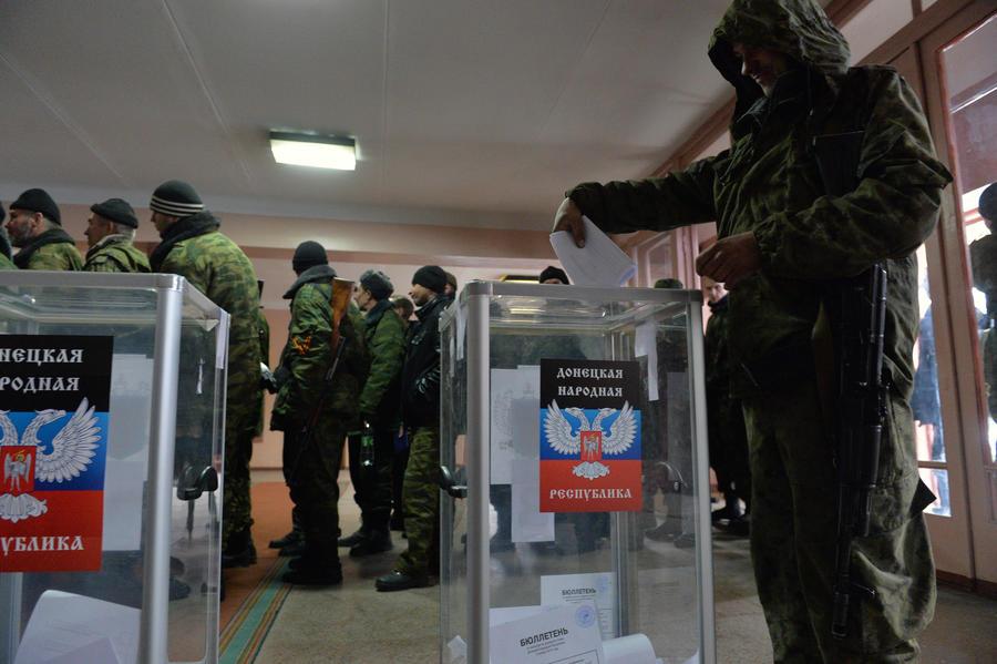 СМИ: США и ЕС введут новые санкции против России, если ДНР и ЛНР откажутся от общеукраинских выборов