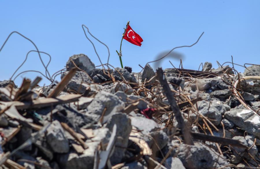 Бывший генсек НАТО: Турции придётся пойти на мировую с Россией