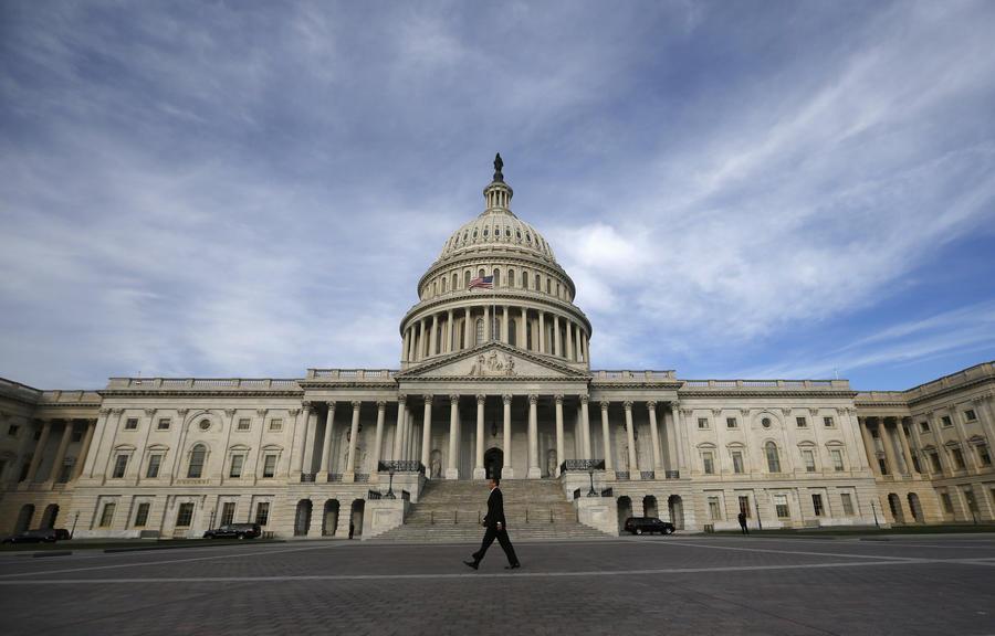 Полный текст «антирусской» резолюции конгресса США