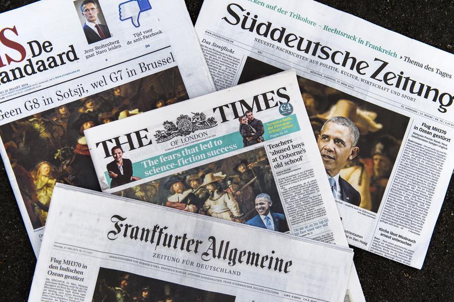 Британский журналист сбит с толку западной политикой двойных стандартов
