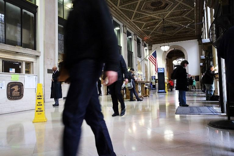 Рынок труда в США не может выйти из кризиса из-за нехватки специалистов