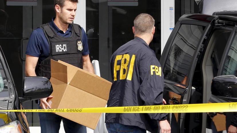 ФБР готовится к теракту в Миссури: неизвестные крадут газ и скупают сотовые телефоны