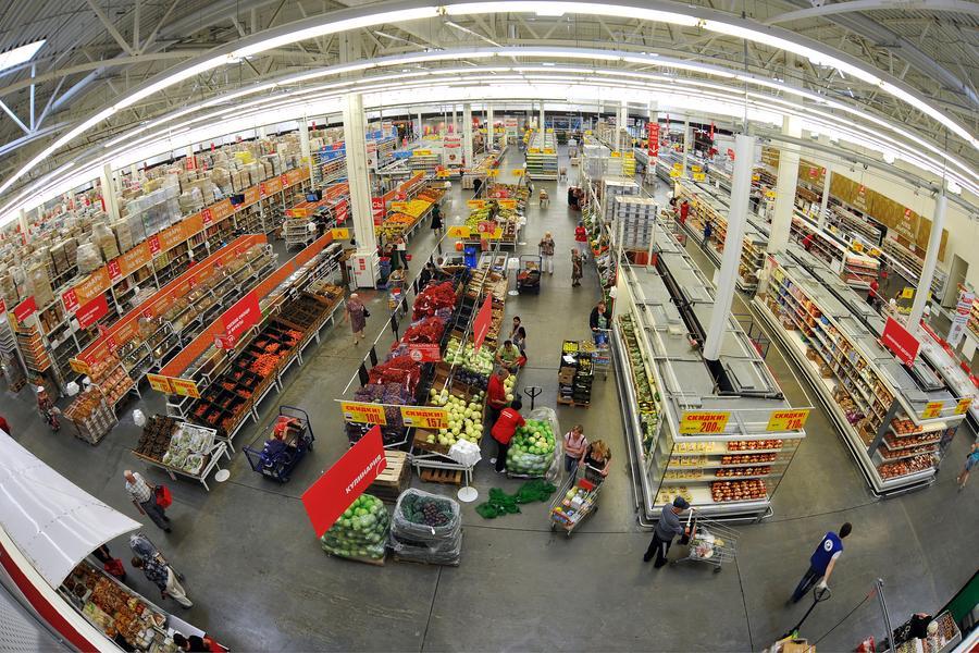 СМИ: Поставщики продуктов больше не в силах сдерживать цены