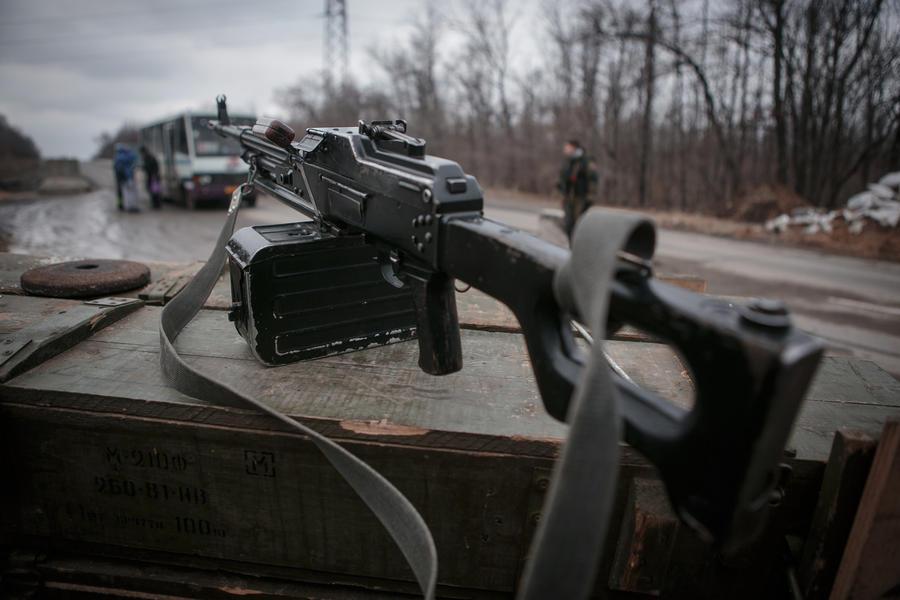 Украинские военные опробуют новый метод отлова уклонистов