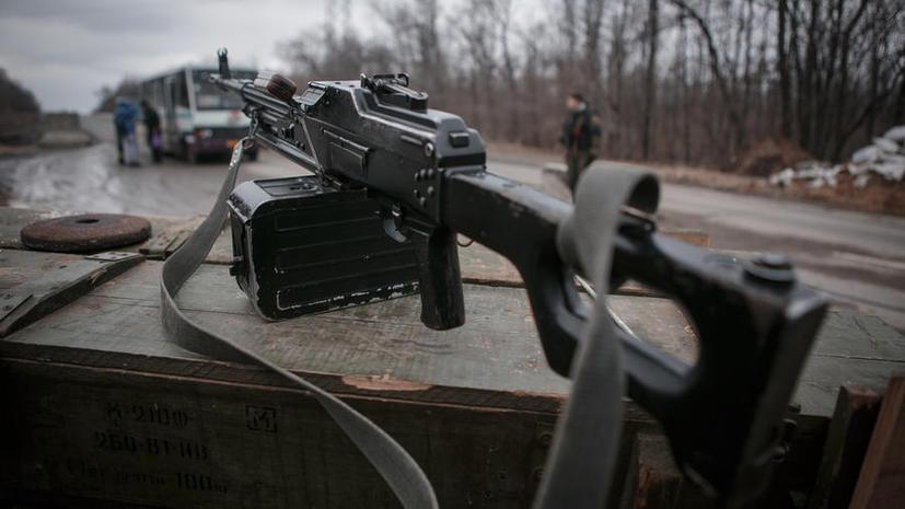 Эксперт: Разрешив гражданам владеть оружием, Украина не сможет контролировать его распространение