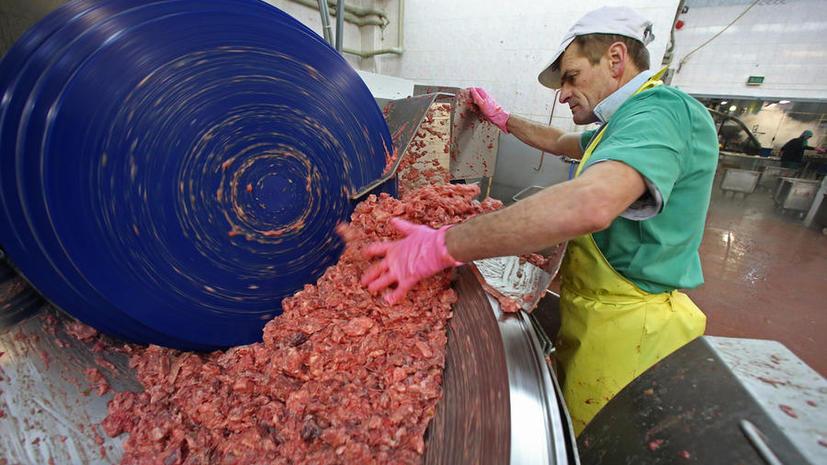 Понятие качества пищи могут вычеркнуть из российских законов