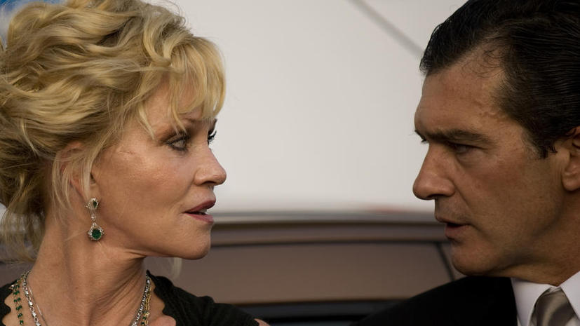 Антонио Бандерас и Мелани Гриффит разводятся после 18 лет брака