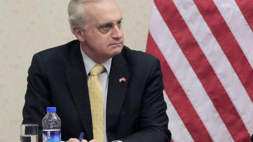 США предупредили Турцию, что дружба с Китаем несовместима с членством в НАТО