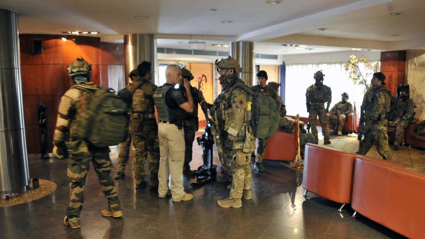 МИД РФ: При захвате заложников в Мали шестеро россиян погибли, ещё шесть — освобождены