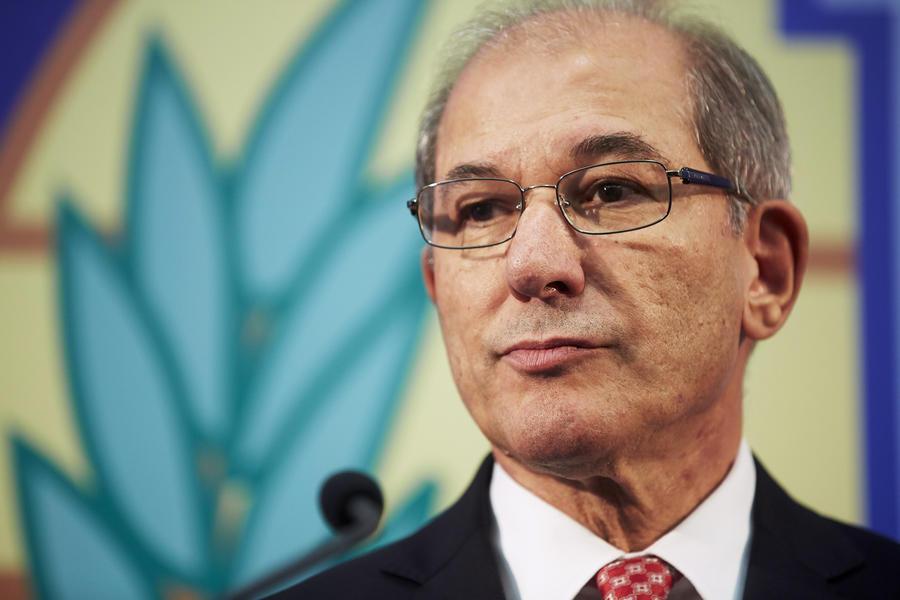 ООН: Сирия задекларировала 1,3 тыс. тонн химических веществ