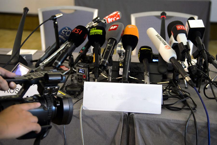 Профессор журналистики обвинил американские СМИ в трусости
