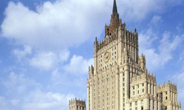 МИД РФ напомнил об эффективности объединения усилий России и США в противостоянии глобальным вызовам