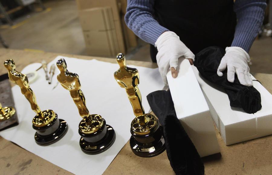 Объявлены номинанты на кинопремию «Оскар»