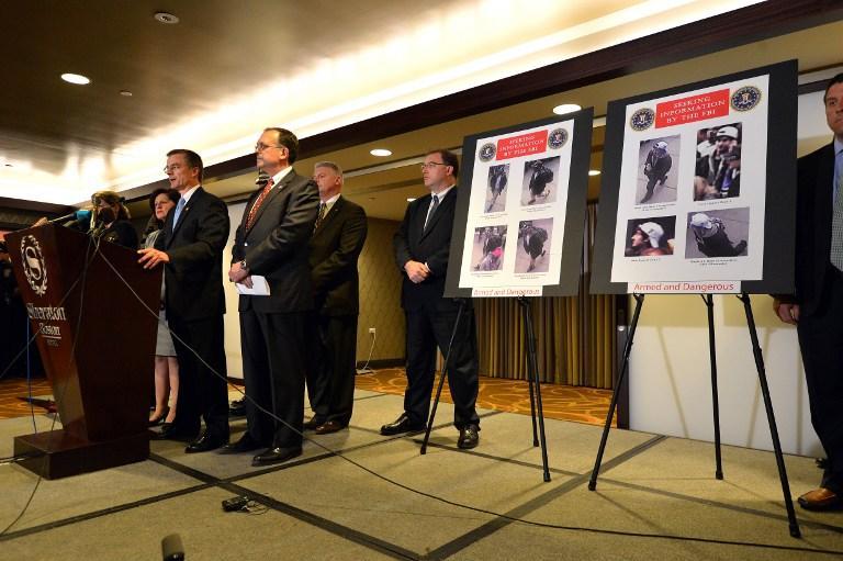 СМИ: ФБР пыталось завербовать Тамерлана Царнаева
